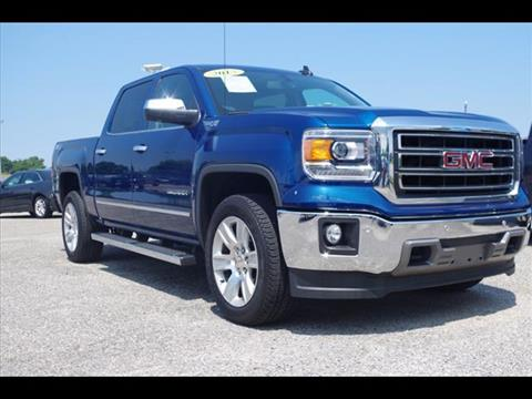 2015 GMC Sierra 1500 for sale in Virginia Beach, VA