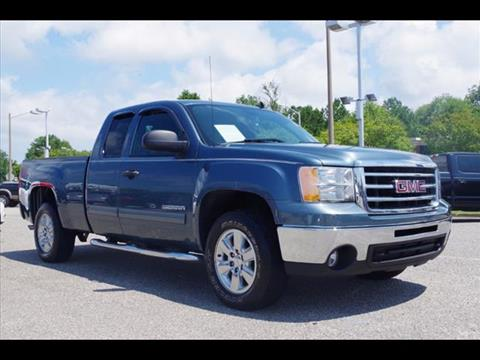 2013 GMC Sierra 1500 for sale in Virginia Beach, VA