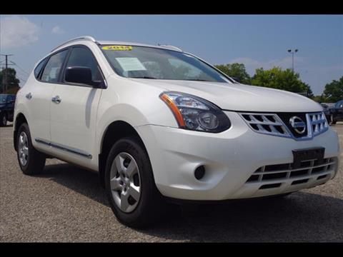 2014 Nissan Rogue Select for sale in Virginia Beach VA
