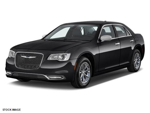 2016 Chrysler 300 for sale in Virginia Beach, VA