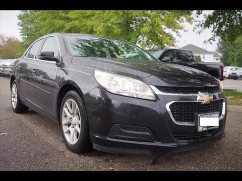 2014 Chevrolet Malibu for sale in Virginia Beach VA