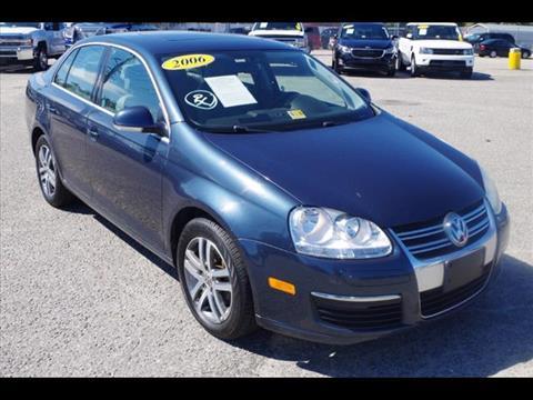 2006 Volkswagen Jetta for sale in Virginia Beach, VA