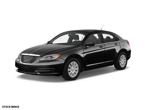 2014 Chrysler 200 for sale in Virginia Beach VA