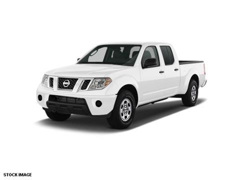 2012 Nissan Frontier for sale in Virginia Beach, VA