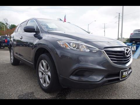 2015 Mazda CX-9 for sale in Virginia Beach VA