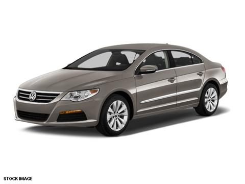 2012 Volkswagen CC for sale in Virginia Beach, VA