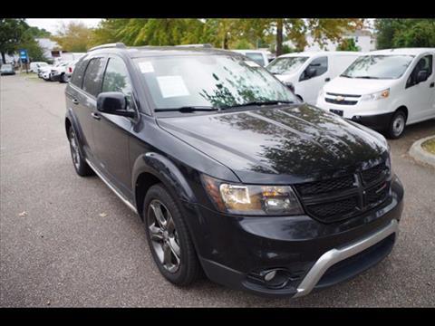 2015 Dodge Journey for sale in Virginia Beach VA