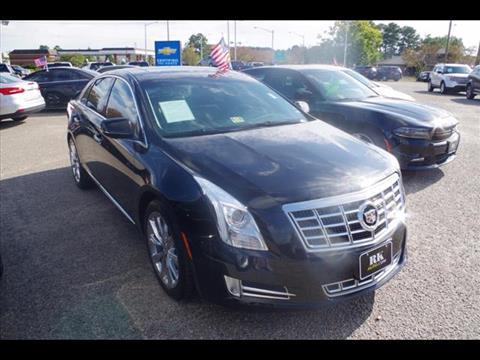 2013 Cadillac XTS for sale in Virginia Beach, VA