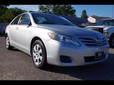 2011 Toyota Camry for sale in Virginia Beach, VA