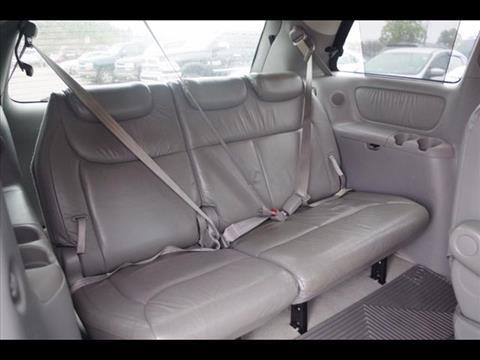 2004 Toyota Sienna for sale in Virginia Beach VA