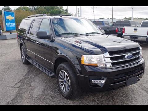 2017 Ford Expedition EL for sale in Virginia Beach, VA