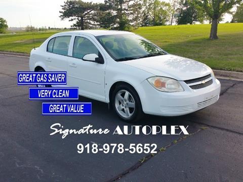 2009 Chevrolet Cobalt for sale in Broken Arrow, OK