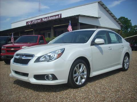 2013 Subaru Legacy for sale in Hattiesburg, MS