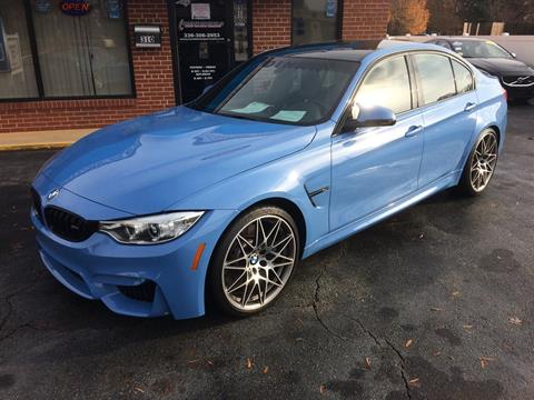 2016 BMW M3 for sale in Kernersville, NC