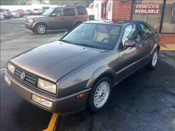 1991 Volkswagen Corrado for sale in Kernersville, NC