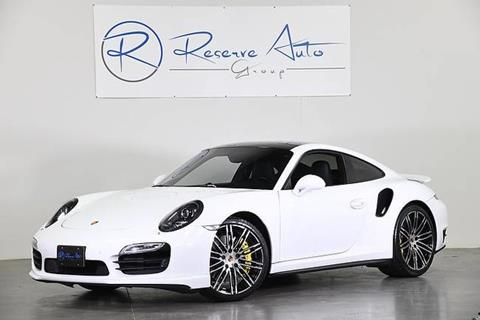 2015 Porsche 911 for sale in The Colony, TX
