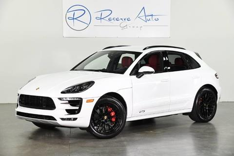 2018 Porsche Macan for sale in The Colony, TX