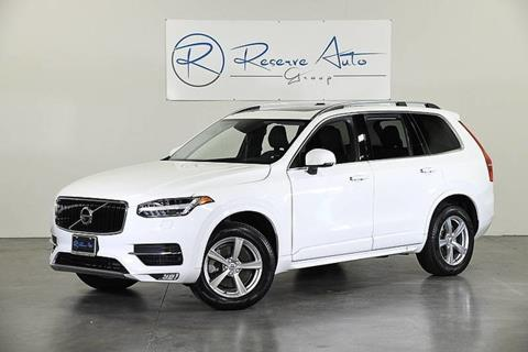 2017 Volvo XC90 for sale in The Colony, TX