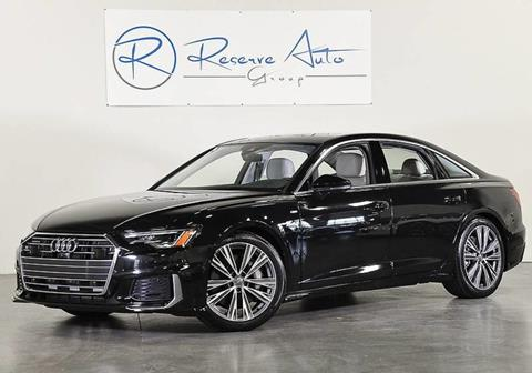 2019 Audi A6 for sale in The Colony, TX