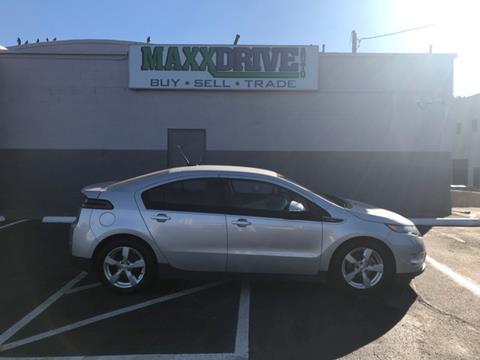 2014 Chevrolet Volt for sale in Glen Burnie, MD