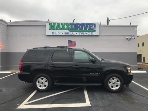 2009 Chevrolet Tahoe for sale in Glen Burnie, MD