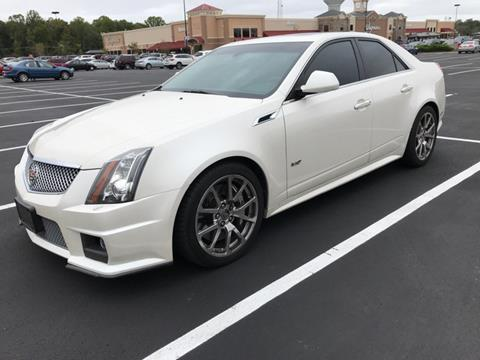2012 Cadillac CTS-V for sale in Glen Burnie, MD