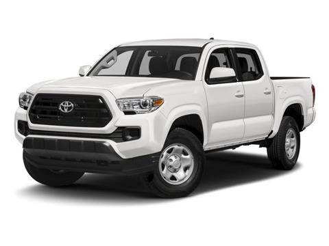 2016 Toyota Tacoma For Sale >> Used 2016 Toyota Tacoma For Sale In Sandstone Mn Carsforsale Com
