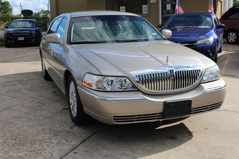 2003 Lincoln Town Car For Sale In Utah Carsforsale Com