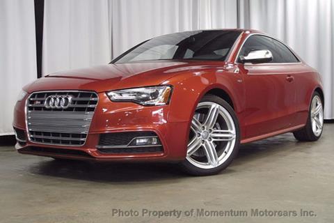2014 Audi S5 for sale in Marietta, GA