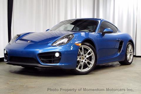 2015 Porsche Cayman for sale in Marietta, GA