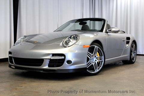 2009 Porsche 911 for sale in Marietta, GA