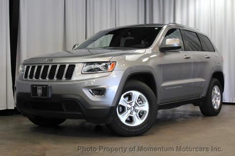 2016 Jeep Grand Cherokee for sale in Marietta, GA