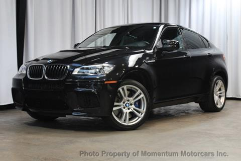 2014 BMW X6 M for sale in Marietta, GA