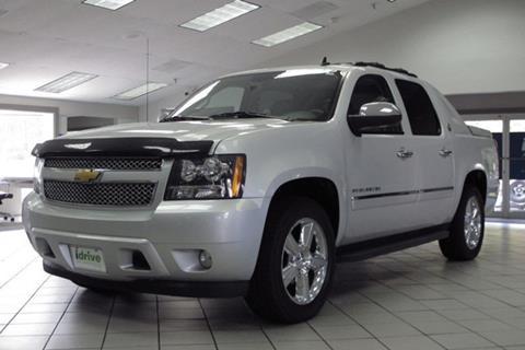 2013 Chevrolet Black Diamond Avalanche for sale in Marietta, GA