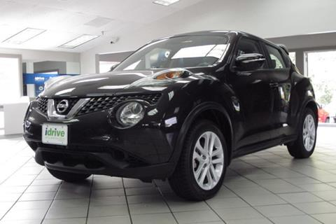 2015 Nissan JUKE for sale in Marietta, GA