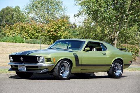 1970 ford mustang for sale in asheville nc carsforsale 1970 ford mustang boss 302 for sale in marietta ga sciox Gallery