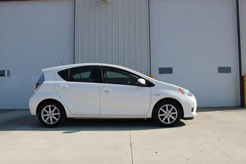 2012 Toyota Prius c for sale in Marshfield, WI