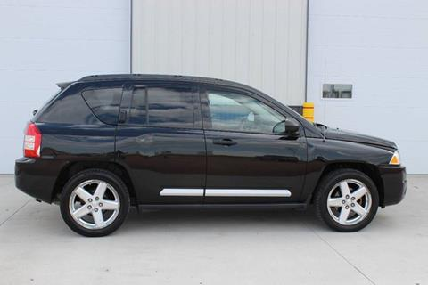 2009 Jeep Compass for sale in Marshfield, WI