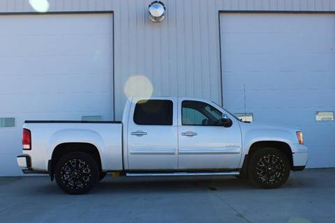2012 GMC Sierra 1500 for sale in Marshfield, WI