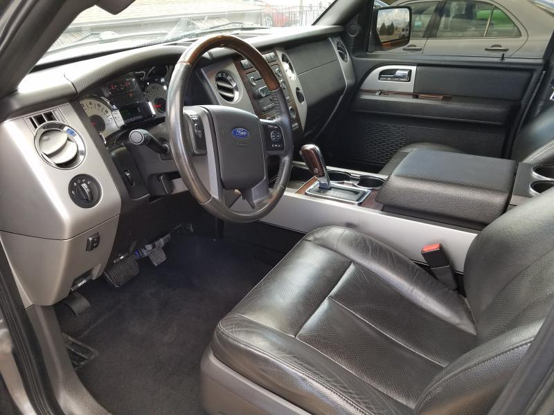 2010 Ford Expedition for sale at Huntsman Wholesale in Melba ID