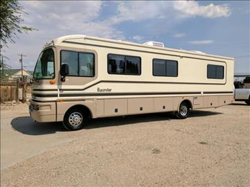 2003 KYRV TL for sale at Huntsman Wholesale in Melba ID