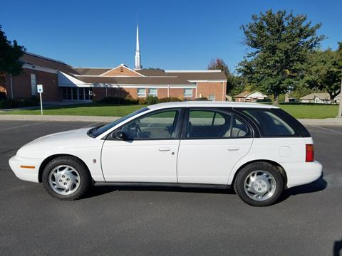 1997 Saturn S-Series for sale in Melba, ID