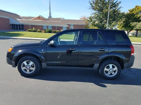 2005 Saturn Vue for sale in Melba, ID