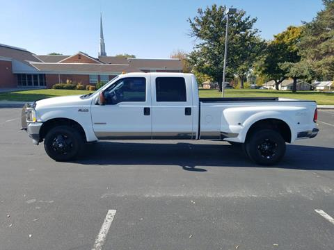 2003 Ford F-350 Super Duty for sale in Melba, ID