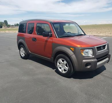 2004 Honda Element for sale in Melba, ID
