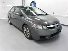 2010 Honda Civic for sale in Montclair, CA