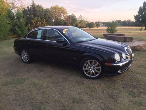 2004 Jaguar S-Type for sale in Oklahoma City, OK