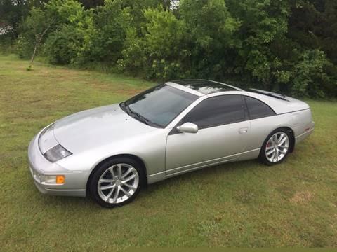 1993 Nissan 300ZX For Sale in Oklahoma City, OK - Carsforsale.com