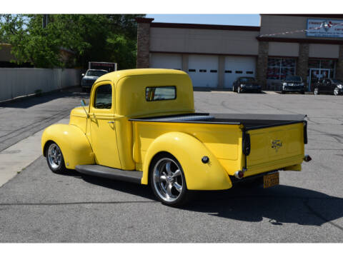 1940 Ford F-150