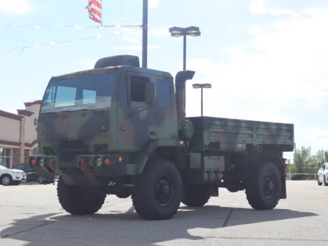 1995 S & S M1078 for sale at Iconic Motors of Oklahoma City, LLC in Oklahoma City OK